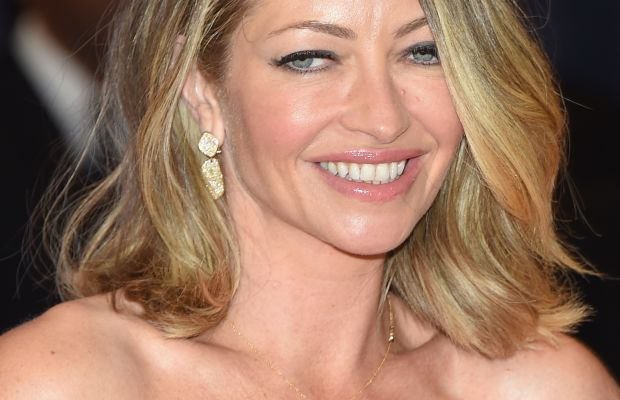 Rebecca Gayheart, White House Correspondents Association Dinner 2015