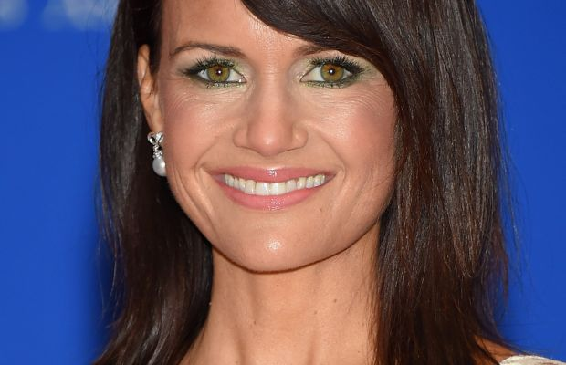 Carla Gugino, White House Correspondents Association Dinner 2015