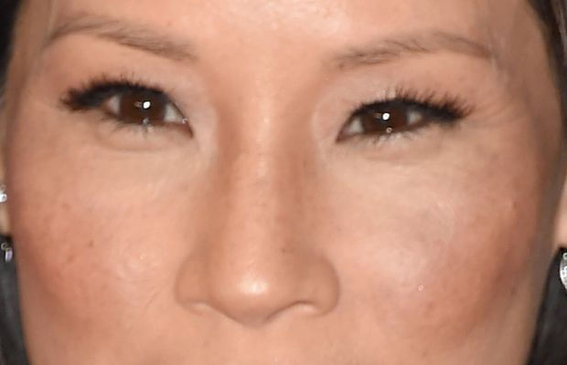 Lucy Liu, White House Correspondents Association Dinner 2015