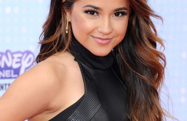 Becky G, Radio Disney Music Awards 2015