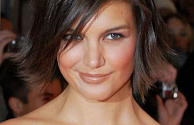Katie Holmes, Lions for Lambs premiere, 2007