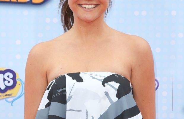 Maia Mitchell, Radio Disney Music Awards 2015