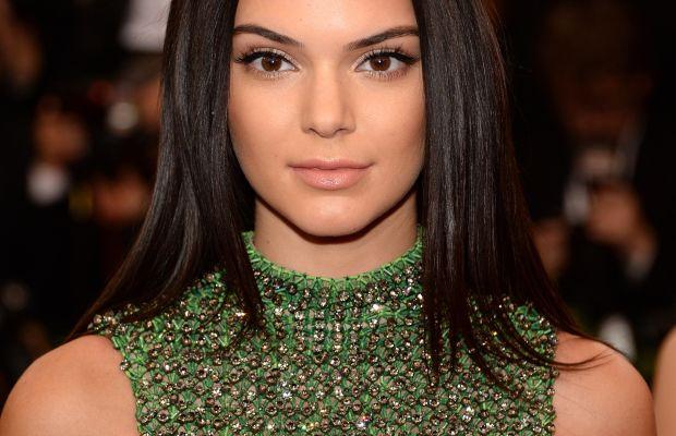 Kendall Jenner, Met Ball 2015