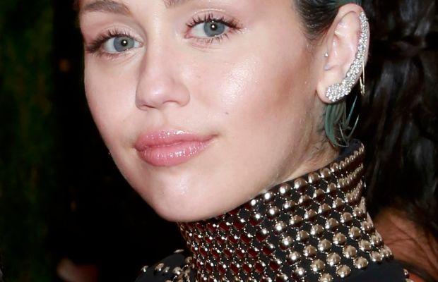 Miley Cyrus, Met Ball 2015