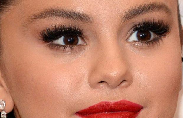 Selena Gomez, Met Ball 2015