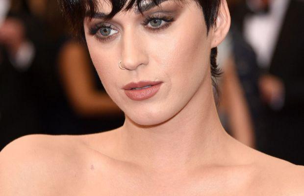 Katy Perry, Met Ball 2015