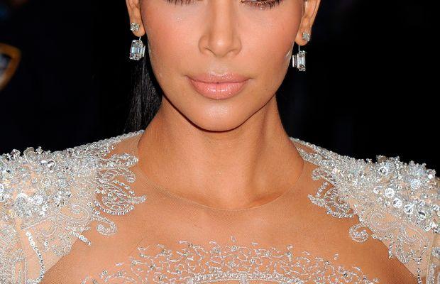 Kim Kardashian, Met Ball 2015