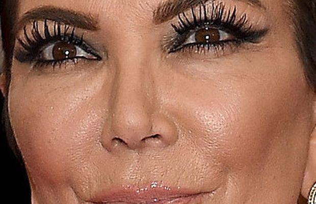 Kris Jenner, Met Ball 2015