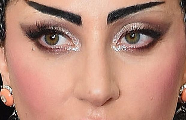 Lady Gaga, Met Ball 2015