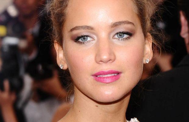 Jennifer Lawrence, Met Ball 2015