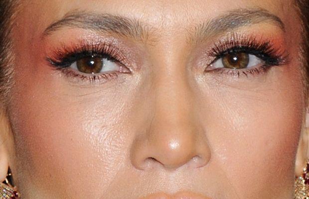 Jennifer Lopez, Met Ball 2015