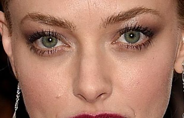 Amanda Seyfried, Met Ball 2015