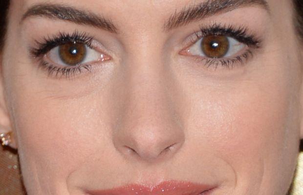 Anne Hathaway, Met Ball 2015