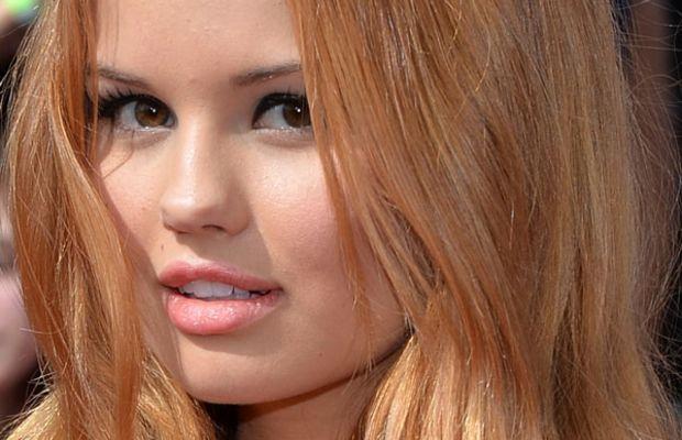 Debby Ryan, MTV Movie Awards 2014