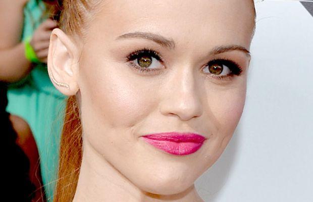 Holland Roden, MTV Movie Awards 2014