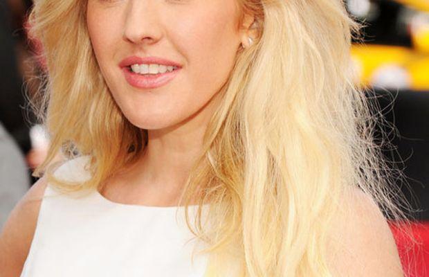 Ellie Goulding, MTV Movie Awards 2014