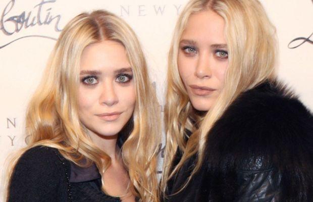 Ashley-Olsen-and-Mary-Kate-Olsen-Christian-Louboutin-Cocktail-party