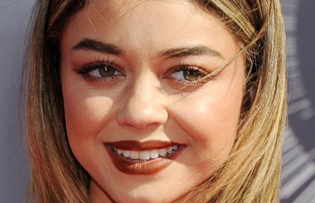 Sarah Hyland, MTV Video Music Awards 2014 (1)