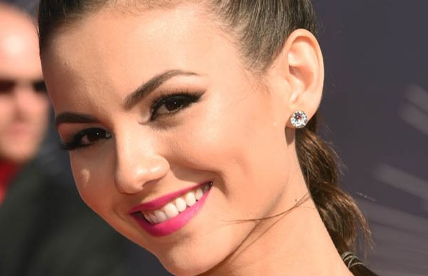 Victoria Justice, MTV Video Music Awards 2014