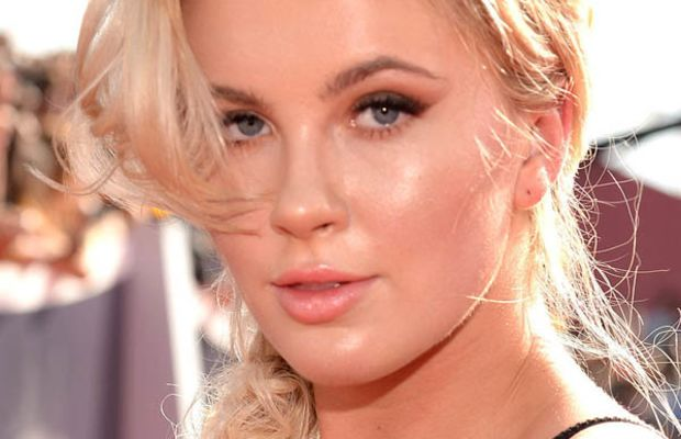 Ireland Baldwin, MTV Video Music Awards 2014