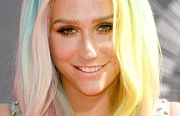 Kesha, MTV Video Music Awards 2014