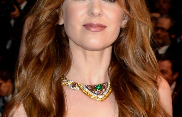 Isla Fisher - The Great Gatsby premiere, Cannes 2013