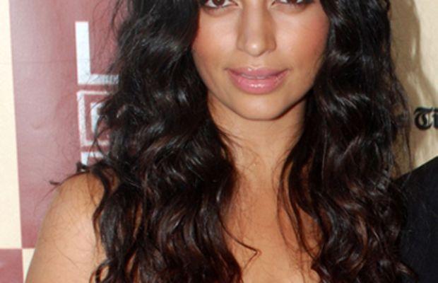 Camila Alves - 2011 Los Angeles Film Festival