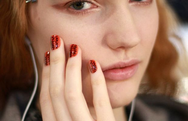 Creatures of the Wind - Fall 2013 nails
