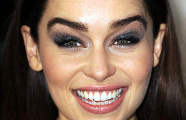 Emilia Clarke - Game of Thrones Season 3 premiere, March 2013