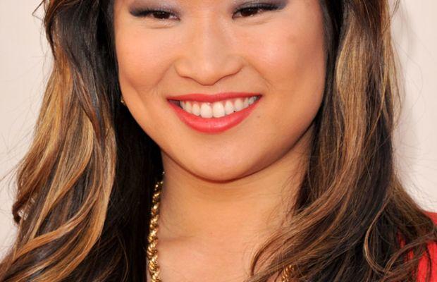 Jenna Ushkowitz, American Music Awards, 2013