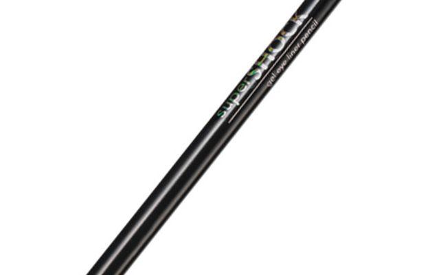 Avon SuperShock Gel Eye Liner Pencil in Blackout