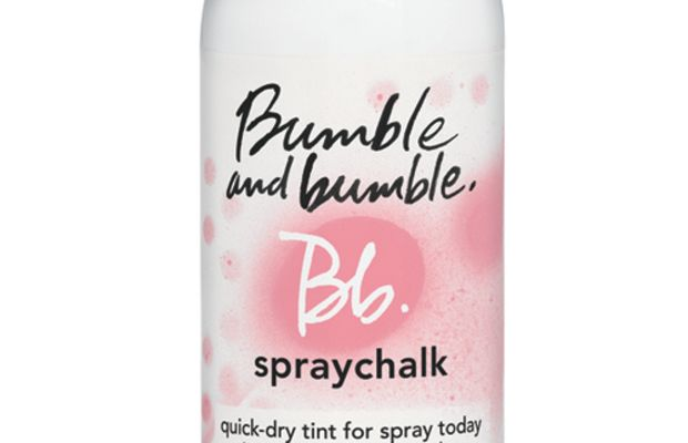 Bumble and Bumble Spraychalk Quick-Dry Tint
