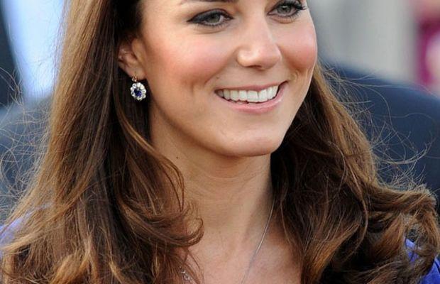 Kate Middleton, medium brown hair (2)