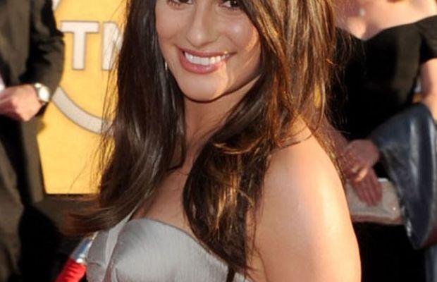 SAG-Awards-2012-Lea-Michele