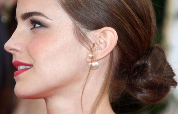 Emma Watson, Golden Globes Awards, 2014 (3)