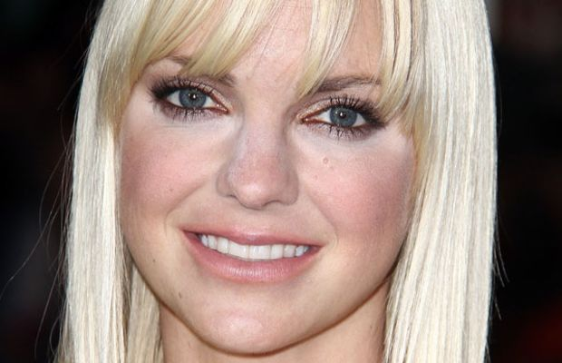 Anna Faris, What's Your Number? premiere, 2011