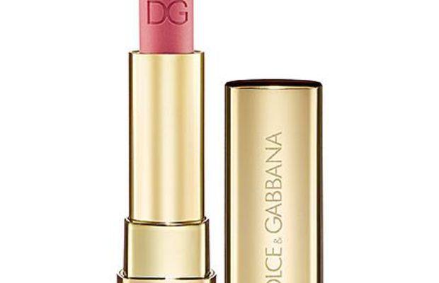 Dolce & Gabbana The Lipstick Shine in Love 136