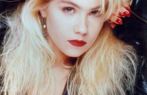 Christina Applegate, Married With Children, 1980s