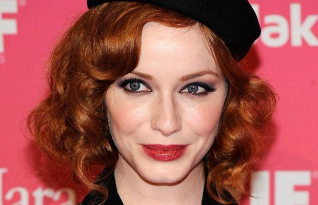 Christina-Hendricks-red-lip