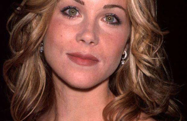 Christina Applegate, Hollywood Makeup Artist & Hairstylist Guild Awards, 2000