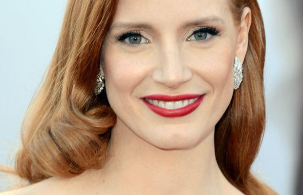 Jessica Chastain - Oscars 2013