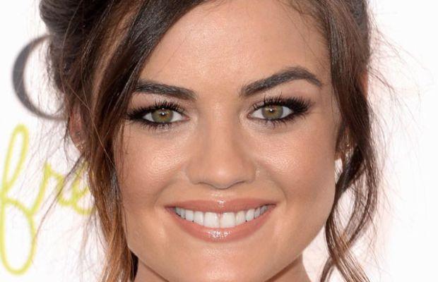 Lucy Hale, Teen Choice Awards 2014