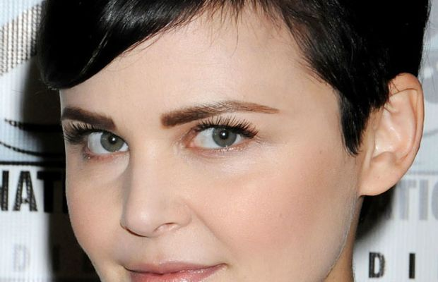 Ginnifer Goodwin, Once Upon a Time panel, Comic-Con, 2013