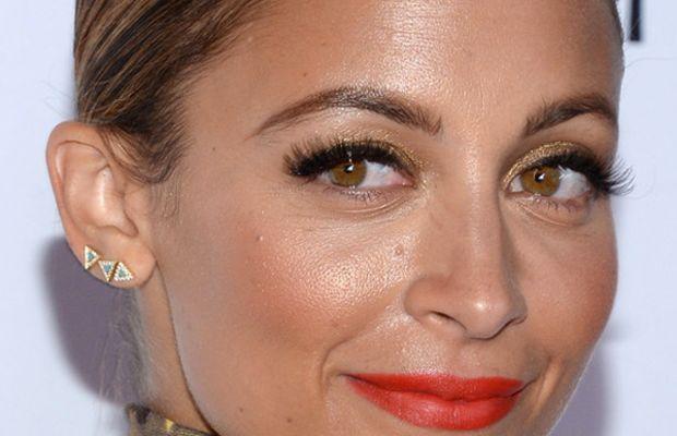 Nicole Richie, Nordstrom gala, 2013