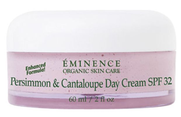 Eminence Organics Persimmon & Cantaloupe Day Cream SPF 32