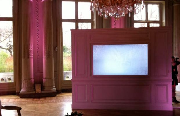 Nina Ricci L'Eau launch - Paris