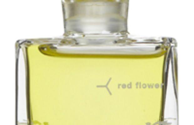 Red Flower Guaiac