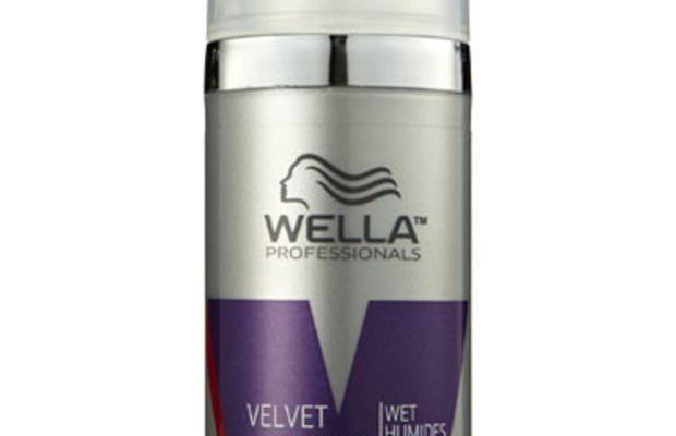 Wella Professionals Velvet Amplifier
