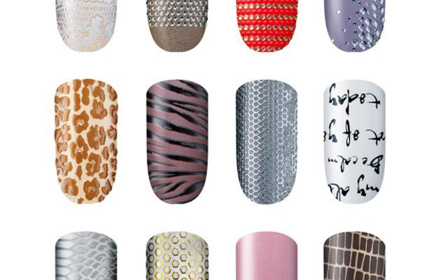 Essie Sleek Stick Nail Wraps