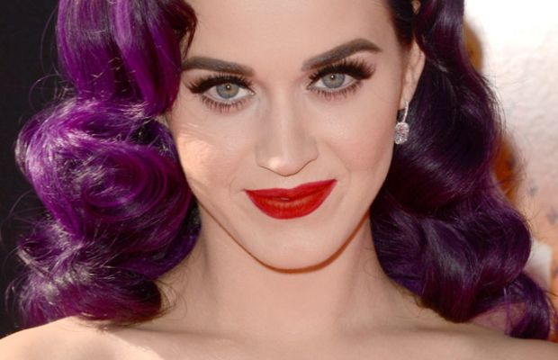 Katy Perry - Part of Me premiere, 2012